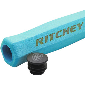 Ritchey WCS True Grip Grips blue